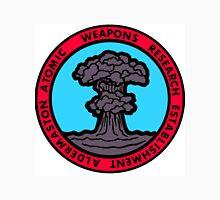 Atomic Weapons Research Establishment Unisex T-Shirt