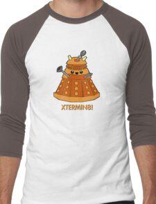 Xtermin8! Men's Baseball ¾ T-Shirt