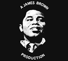 A James Brown Production Unisex T-Shirt