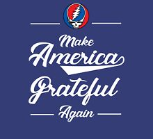 deadheads - make america grateful again Unisex T-Shirt