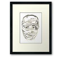 Pseudo Framed Print