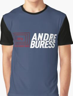 Andre Buress 2016 Graphic T-Shirt