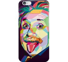 My dear Albert iPhone Case/Skin