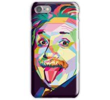 My dear Albert iPhone Case/Skin