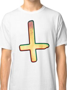 Inverted Cross - Mortal Edition Classic T-Shirt