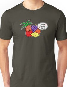 Happy Fruit - two lof bees T-Shirt