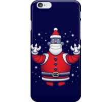 NAUGHTY OR NICE iPhone Case/Skin