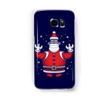 NAUGHTY OR NICE Samsung Galaxy Case/Skin