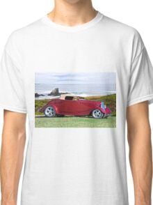 1934 Ford 'Surf n Turf' Roadster Classic T-Shirt