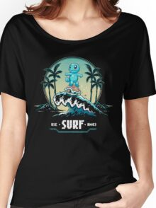 HM03 SURF Women's Relaxed Fit T-Shirt