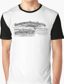 Haunchwood Brick And Tile Company Graphic T-Shirt
