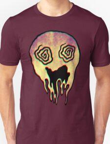 Mortal Smiley Unisex T-Shirt