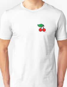 Hello Cherry - two lof bees T-Shirt