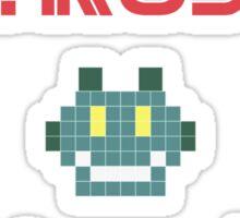 MR ROBOT - COMPUTER REPAIR Sticker
