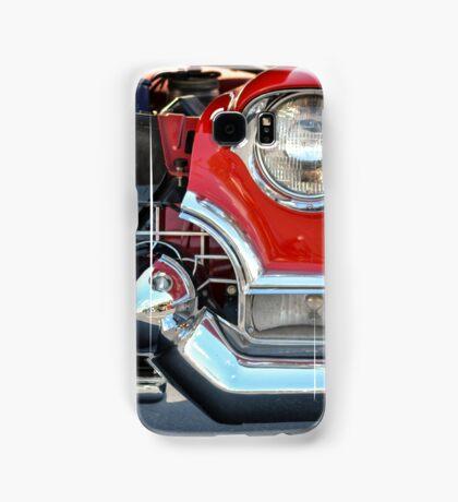 1955 Cadillac Eldorado Convertible Samsung Galaxy Case/Skin
