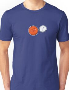 Happy Orange - two lof bees T-Shirt