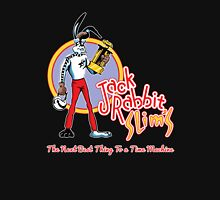 Jack Rabbit Slim's - Original Variant Womens Fitted T-Shirt