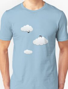 Cloud Ninjas Unisex T-Shirt