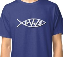 The Dude Fish Classic T-Shirt