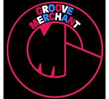 Groove Merchant Photographic Print