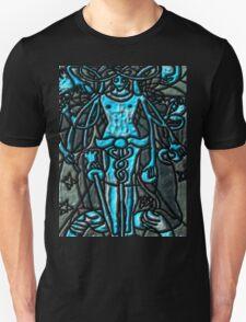 Tarot 1.- Thw Magus Unisex T-Shirt