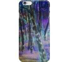 See the World as I see it iPhone Case/Skin