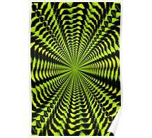 Goin Green Poster