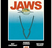 Jaws! by J.C. Maziu