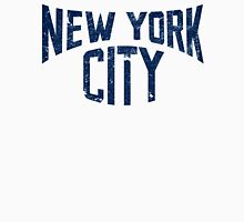 Vintage New York City Unisex T-Shirt