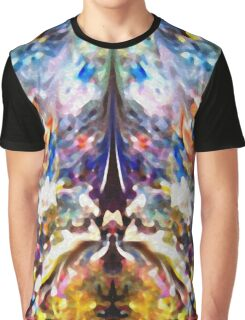 Astral Projection  Graphic T-Shirt