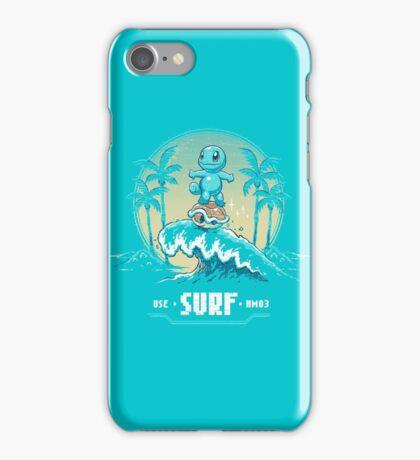 HM03 SURF iPhone Case/Skin