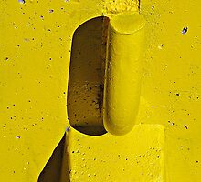 Not Mellow Yellow © by Ethna Gillespie