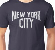 Vintage New York City - Dark Unisex T-Shirt
