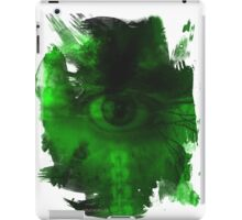 """Oculus Rising"" Dark Surrealism iPad Case/Skin"