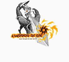 A Warrior of the Sun _Summon Sign Edition Unisex T-Shirt