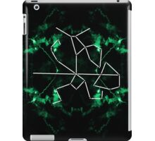 warrior constellation  iPad Case/Skin