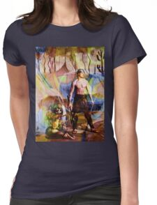 MODERN PRIMATIVE Womens Fitted T-Shirt