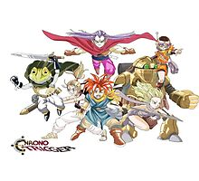 Team Crono Photographic Print