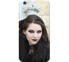 Feeling a little witchy iPhone Case/Skin