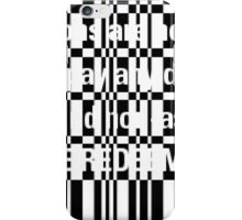 Offer FPO iPhone Case/Skin