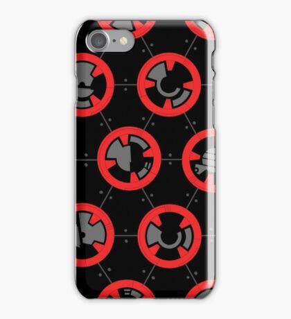 BB-66 (Custom Design for J.Frost) iPhone Case/Skin