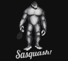 Sasquash! T-Shirt