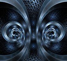 Stereo Vision by Avantgarda