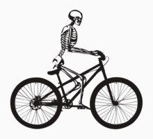 Bike 4 Death Kids Clothes