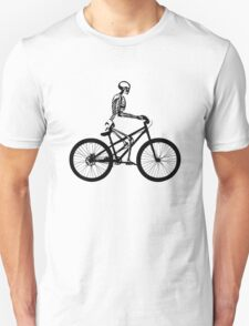 Bike 4 Death T-Shirt