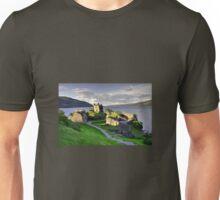 Urquart Castle  Unisex T-Shirt