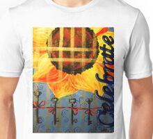 sunflower for a friend Unisex T-Shirt