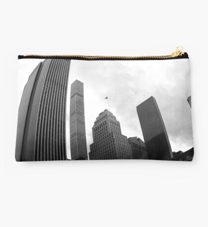 High-Rise Studio Pouch