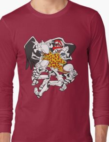 You Can (Not) Have The Last Slice Long Sleeve T-Shirt