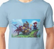 The Final Game Unisex T-Shirt